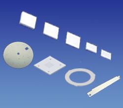 Ceramic Washer Ceramic Substrates Insulating Washers